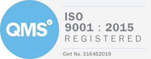 ISO 9001 : 2015 Quality and Compliance