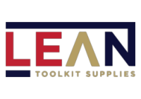 FOOTER Lean toolkit supplies logo