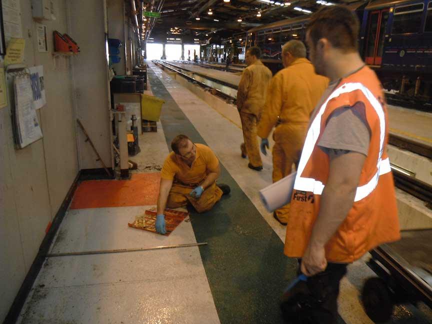 Rail Engineering Apprenticeships