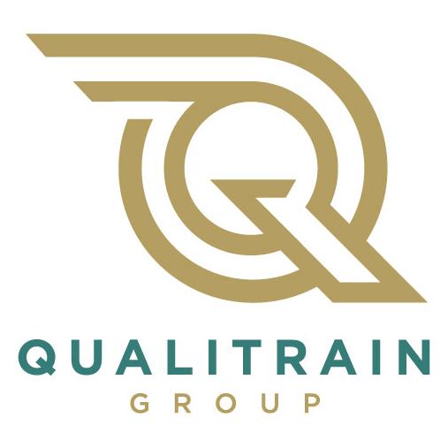 Qualitrain Group Logo