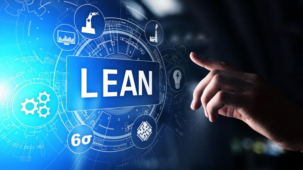Lean Manufacturing Operative Apprenticeship